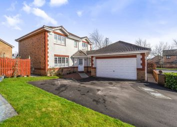 Thumbnail 4 bed detached house for sale in Ochiltree Place, Kilmarnock