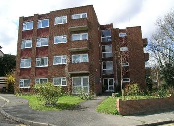 Thumbnail 2 bed flat to rent in Cranes Drive, Surbiton