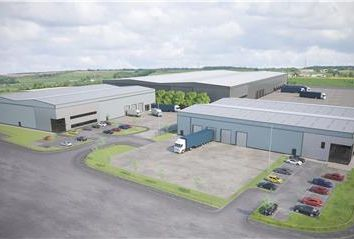 Thumbnail Light industrial to let in Latitude, Pioneer Way, Castleford, West Yorkshire