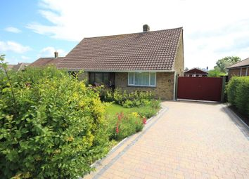 Thumbnail 3 bed detached bungalow for sale in Sandwich Road, Dover