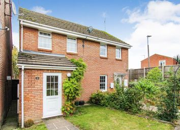 2 bed semi-detached house for sale in Morefields, Tring HP23