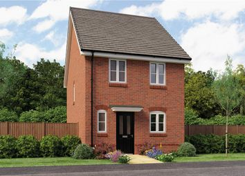 "Thumbnail 2 bed detached house for sale in ""Bennet"" at Mansfield Business Park, Lymington Bottom Road, Medstead, Alton"
