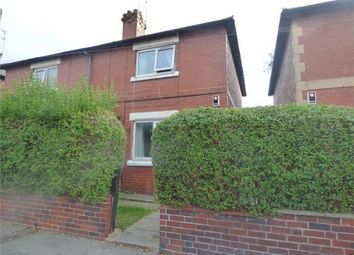 Thumbnail 3 bed semi-detached house for sale in Culver Road, Stockport, Cheshire