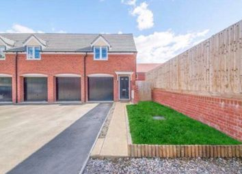 Thumbnail 2 bed flat for sale in Turner Drive Botley, Oxford
