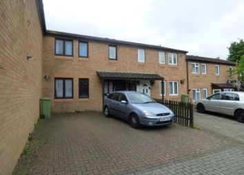 Thumbnail 3 bed terraced house for sale in Shire Court, Downs Barn, Milton Keynes