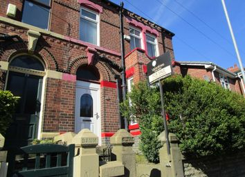 Thumbnail 3 bed semi-detached house for sale in Shaw Road, Royton, Oldham