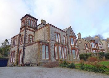 Thumbnail 1 bed flat for sale in Stanyan Lodge, Ford Park Crescent, Ulverston