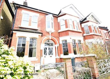 Thumbnail 3 bed flat for sale in Granville Gardens, Ealing Common, London