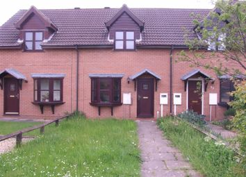 Thumbnail 2 bed semi-detached house to rent in Horseshoe Road, Spalding