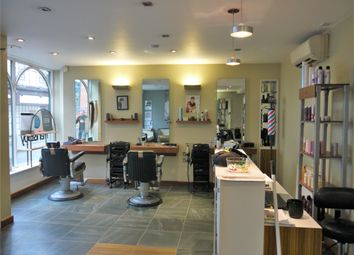 Thumbnail Retail premises for sale in Hair Salons DN1, South Yorkshire
