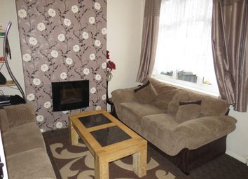 Thumbnail 3 bed terraced house for sale in Silver Street, Fletton, Peterborough