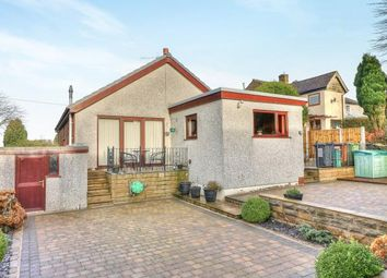 Thumbnail 3 bed bungalow for sale in Kings Causeway, Brierfield, Nelson, Lancashire
