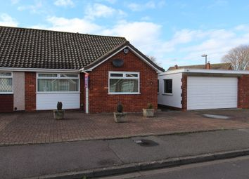 Thumbnail 3 bedroom semi-detached bungalow for sale in Allerton Road, Whitchurch, Bristol