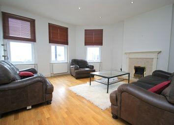 Thumbnail 3 bed flat to rent in Fulham Road, Fulham, London