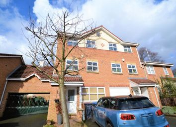Thumbnail 4 bed semi-detached house to rent in Princeton Close, Salford