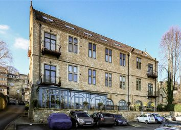 Thumbnail 3 bed flat for sale in St. Swithins Yard, Walcot Street, Bath