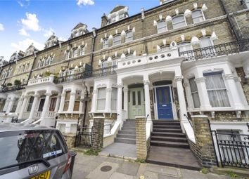 Thumbnail 3 bed maisonette for sale in Gunterstone Road, London