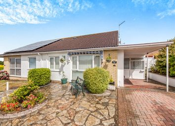Thumbnail 3 bed semi-detached bungalow for sale in Heath Park, Newton Abbot