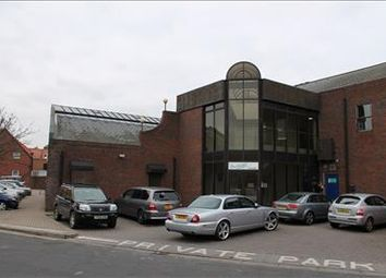 Thumbnail Office to let in Unit 13, The Orchard Centre, Hull Road, Hessle, East Yorkshire
