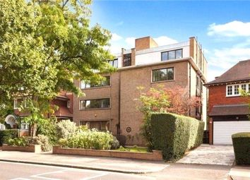 Thumbnail 6 bed maisonette to rent in Elsworthy Road, Primrose Hill, London