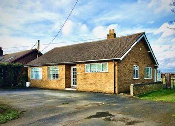 Thumbnail 3 bed bungalow for sale in Potton Road, Everton, Sandy, Bedfordshire
