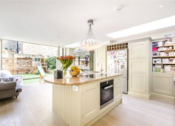 Thumbnail 4 bed property for sale in Sternhold Avenue, London