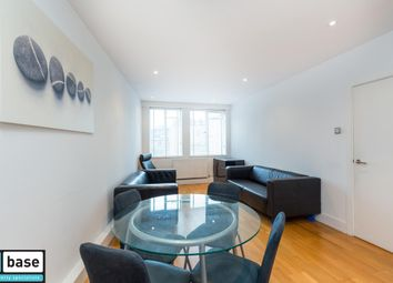 Thumbnail 1 bed flat to rent in Cleveland Way, London