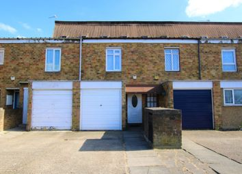 Thumbnail 3 bed town house for sale in Juniper Way, Hayes