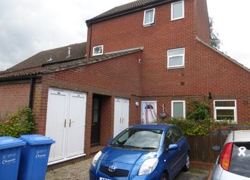 Thumbnail 2 bedroom maisonette for sale in Beloe Avenue, Norwich