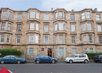 Thumbnail 2 bed flat for sale in Annette Street, Govanhill, Glasgow