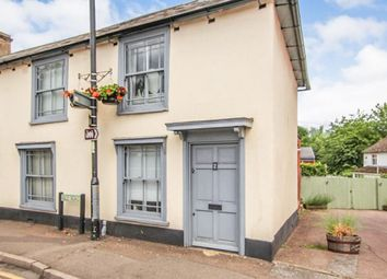 Thumbnail 1 bed end terrace house for sale in Old Road, Linslade, Leighton Buzzard