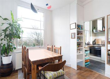 Thumbnail Flat to rent in Ospringe Road, London