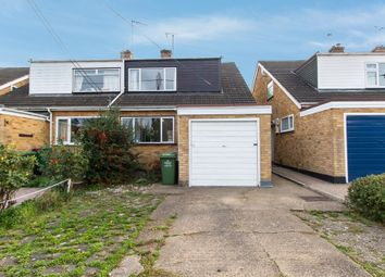 Thumbnail 3 bed semi-detached bungalow for sale in Perry Street, Billericay