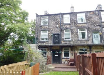 Thumbnail 2 bed terraced house for sale in Bolton Road, Silsden, Keighley