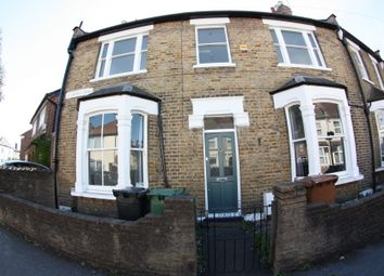 Thumbnail 2 bed terraced house to rent in St. John's Road, London