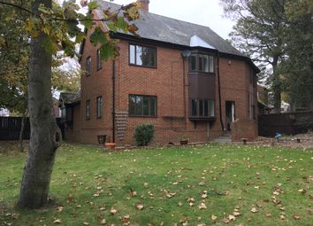 Thumbnail 4 bed detached house to rent in Church Lane, Seaham