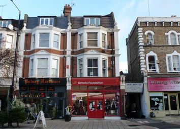 Thumbnail 1 bed flat for sale in Marrick Close, Upper Richmond Road, London