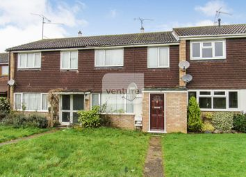 Thumbnail 3 bed terraced house for sale in Julius Gardens, Luton