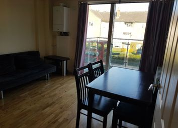 Thumbnail 1 bed flat to rent in 40A Punam Apartmants, Windsor Crescent, Northwood Hills
