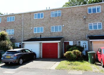 Thumbnail 2 bed town house for sale in Wyemead Crescent, Chingford, London