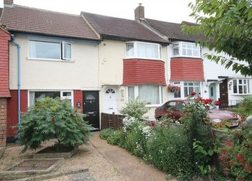 Thumbnail 2 bed terraced house for sale in Buckhurst Avenue, Carshalton, Surrey