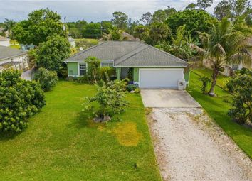 Thumbnail Property for sale in 7756 104th Court, Vero Beach, Florida, United States Of America
