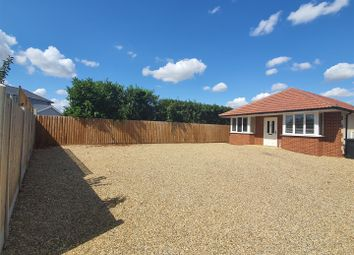 Thumbnail 3 bed detached bungalow for sale in Ipswich Road, Brantham, Manningtree