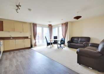 Thumbnail 2 bed flat to rent in Mercer Walk, Uxbridge, Middlesex
