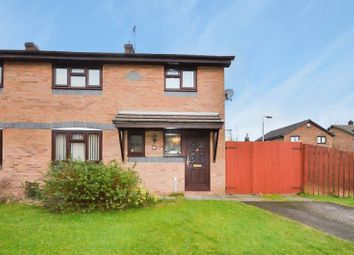Thumbnail 3 bed semi-detached house for sale in 56 Ferndale, Skelmersdale