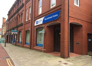 Thumbnail Office to let in St Marys Square, Swansea
