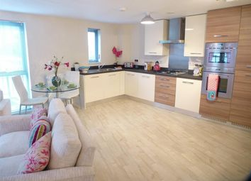 Thumbnail 1 bed flat for sale in Chapel Street, Devonport, Plymouth