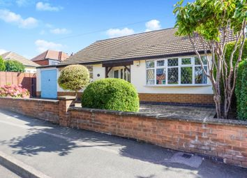 Thumbnail 2 bed detached bungalow for sale in Tennyson Street, Narborough, Leicester