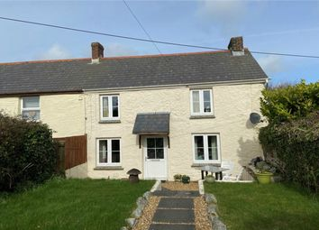 Thumbnail 2 bed cottage for sale in Allerton Place, Probus, Nr Truro, Cornwall