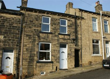 Thumbnail 2 bed terraced house for sale in Brunswick Street, Ferncliffe, Bingley, West Yorkshire